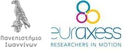 logo uoi euraxess sign